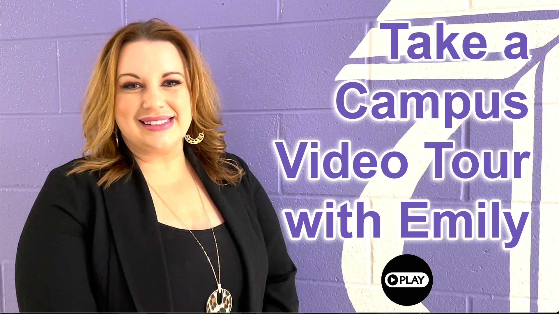 Campus Video Tour