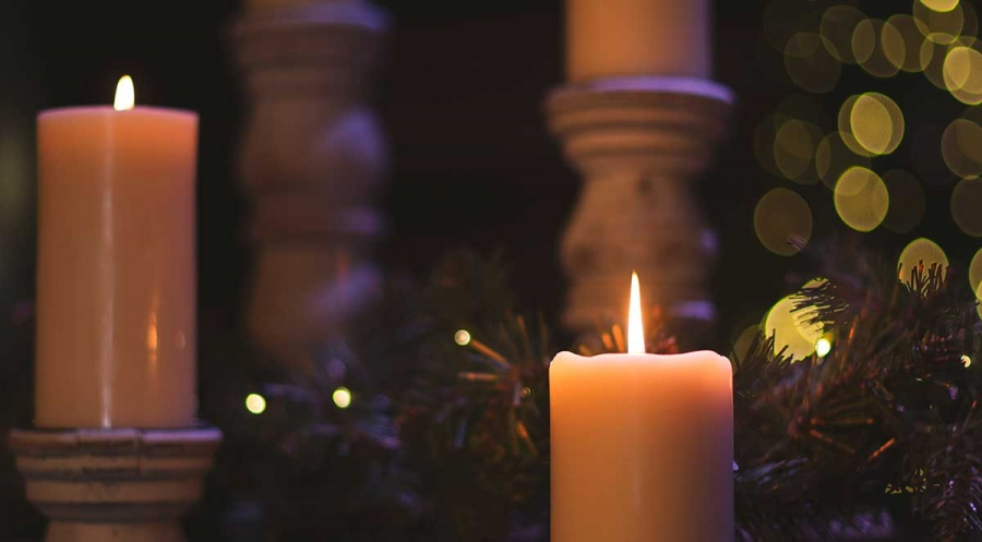 Ideas for Celebrating Advent as a Family