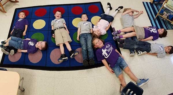 10 Things to Consider when Choosing a Quality Kindergarten Program